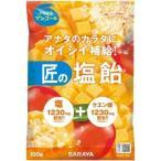 匠の塩飴 マンゴー味 100g