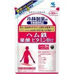 小林製薬の栄養補助食品 ヘム鉄葉酸ビタミンB12 90粒