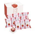 送料無料 お中元おすすめギフト 花いちごのバラエティアイス(博多あまおう)(メーカー直送品・冷凍便)**