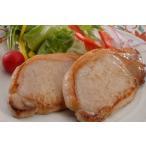送料無料 長野 信州オレイン豚 ロースステーキ(500g(100g×5))(3950140)(メーカー直送品・冷凍便)**(ご自宅用におすすめ)