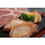 送料無料 長野県産SPF豚ロースステーキ(600g(120g×5))(3950082)(メーカー直送品・冷凍便)**(ギフト・プレゼントにおすすめ)