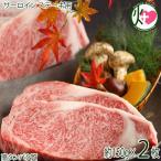 前沢牛 A5等級 サーロイン ステーキ用 150g×2枚 亀山精肉店 和牛 贅沢 おすすめ 高たんぱく 復興支援 サンドのお風呂いただきます 条件付き送料無料