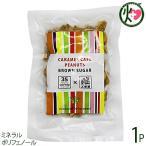 キャラメルカフェピーナッツ黒糖菓子 80g×1袋 上地屋 沖縄 人気 菓子 林修の今でしょ たけしの家庭の医学 レスベラトロール ポリフェノール 送料無料