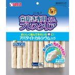 ◆サンライズ ゴン太の歯磨き専用ガム ブレスクリア アパタイトカルシウム入り Lサイズ 15本