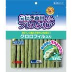 ゴン太 ゴン太の歯磨き専用ガム ブレスクリア クロロフィル入り L