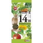 ★訳あり在庫処分! マルカン 毎日野菜14種 650g [ML-31]