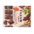 森永製菓 マクロビ派ビスケット カカオナッツ 37g