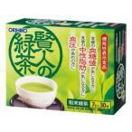 賢人の緑茶 210g(7g×30本)