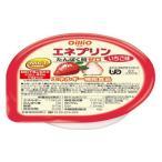 日清オイリオ エネプリン いちご味 40g×18個 たんぱく質調製 【栄養】