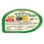 日清オイリオ エネプリン かぼちゃ味 40g×18個 たんぱく質調製 【栄養】