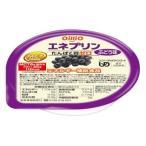 日清オイリオ エネプリン ぶどう味 40g×18個 たんぱく質調製