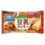 ニッスイ EPA+(エパプラス)豆乳クッキー サクサク食感 焦がしキャラメル味 27g