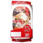 サラヤ 低GI米 へるしごはん炊飯 150gx3コ 低糖質 ロカボ
