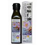 紅花食品 有機亜麻仁油 100g