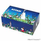 ムーミン マスク BOX 30枚入(個包装タイプ 大人可愛い)*数量限定品*