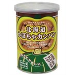 北海道製菓 北海道 かぼちゃカンパン(缶入り) 110g