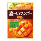 【ゆうパケット配送対象】アサヒグループ食品 濃ーいマンゴー 88g(ポスト投函 追跡ありメール便)