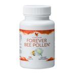 FLPビーポーレン(蜜蜂花粉)130粒[Forever Living Products](ミツバチ製品/サプリメント/健康と美容の栄養補助食品)