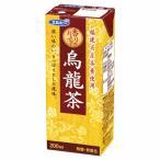 エルビー 烏龍茶 (紙パック 200ml x 30本入り)