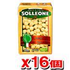 ひよこ豆 (紙パック) 380g 16個セット SOLLEONE ソル・レオーネ