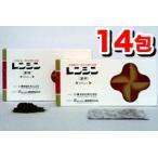 【第(2)類医薬品】レンシン 14包[レンシン製薬][痔の薬][ぢのくすり]