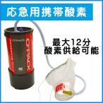 O2パック 応急用酸素 吸入器 携帯酸素
