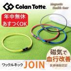 Colantotte 磁気健康ギア 血行促進医療機器 エントリーモデル