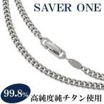 ショッピングチタン チタン ネックレス 喜平チェーン 幅4.5mm メンズ 人気ブランド 送料無料
