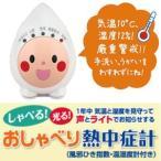 即配 おしゃべり熱中症計(風邪ひき指数・湿温度計付き) 日本気象協会監修 風邪対策・インフルエンザ対策