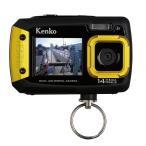 ショッピングデジタルカメラ 即配  ケンコートキナー KENKO TOKINA コンパクトデジタルカメラ DSC PRO14  microSDHC4GB付   工事や建設現場で活躍するタフなカメラ