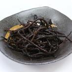 ケンコウかいそうjpの【長ひじき 九州天草産】歯ごたえが良くしっかりとした食感がおいしい長ヒジキです。