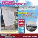 遮光 遮熱 UVカット 遮熱タープ 180cm�