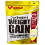 プロテイン Kentai(ケンタイ) 健康体力研究所 ウエイトゲインアドバンス バナナラテ風味 3kg