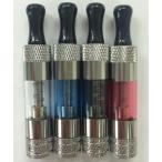 電子タバコ 日本製 社長のたばこ アトマイザーのみ 全7色 電子たばこ 電子煙草 1.8Ωコイル