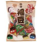 【1月限定品】北海道産大豆節分福豆(テトラパック入) 112g