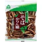 そばかりん糖 (90g) 【サンコー】 ※メーカー在庫無くなり次第中止品