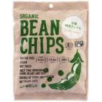 有機緑豆チップス(50g)【むそう】