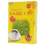 タンポポコーヒー・ポット用 (3g×5P×6包) 【ゼンヤクノー】