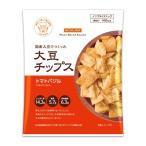 大豆チップス トマトバジル(35g)【ビオクラ食養本社】