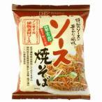 【創健社】ソース焼きそば 111.3g(麺90g)