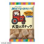 メイシーちゃん(TM)のおきにいり  大豆のスナック (35g×6個) 【創健社】