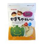MSかぼちゃせんべい(30g×6袋)【太田油脂】