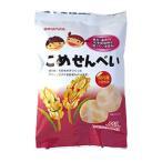 【創健社】MS こめせんべい 16枚×6袋