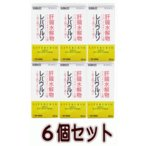 佐藤製薬 レバウルソ 180錠 6個セット(4987316033570-6)