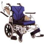 車椅子(車いす) 介助者アシスト電動車いす  カワム