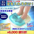 水虫 治療器 医療器 「家庭用紫外線治療器 NEW UVフットケア」