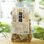 奄美純黒糖 餅砂糖/300g【奄美自然食本舗】