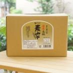 国内産 立科 麦みそ(箱)/3.6kg【オーサワジャパン】