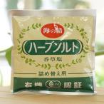 ハーブソルト 香草塩(詰替)/55g【オーガニック認証】【海の精】