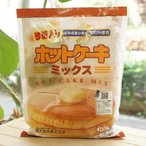 砂糖入り ホットケーキミックス/400g【桜井食品】